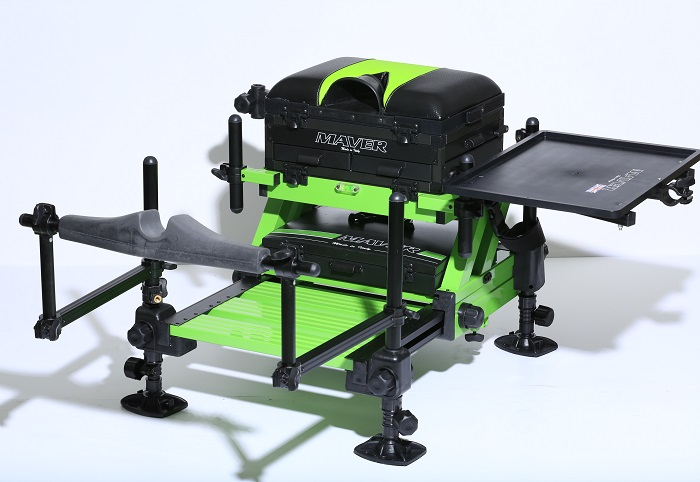 POLE WINDER COMES WITH 24 x PRE TIED RIGS PLUS EXTRAS