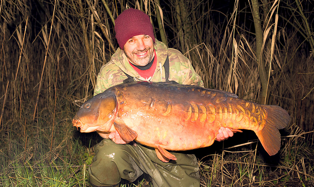 Five months after Dean Fletcher caught a 68lb 1oz carp, 'The Parrot' has been ratified as a record. But it took too long, he says...