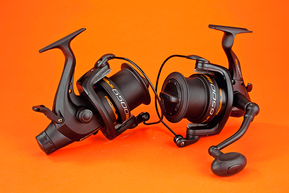 Leeda's latest bad boys are a must for big carp