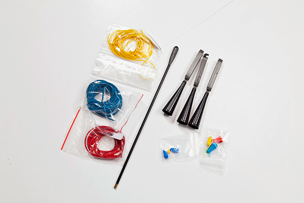 Elastication kit