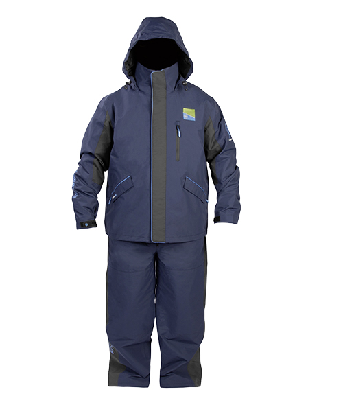 Hose Gr Quantum Winter Suit Jacke S