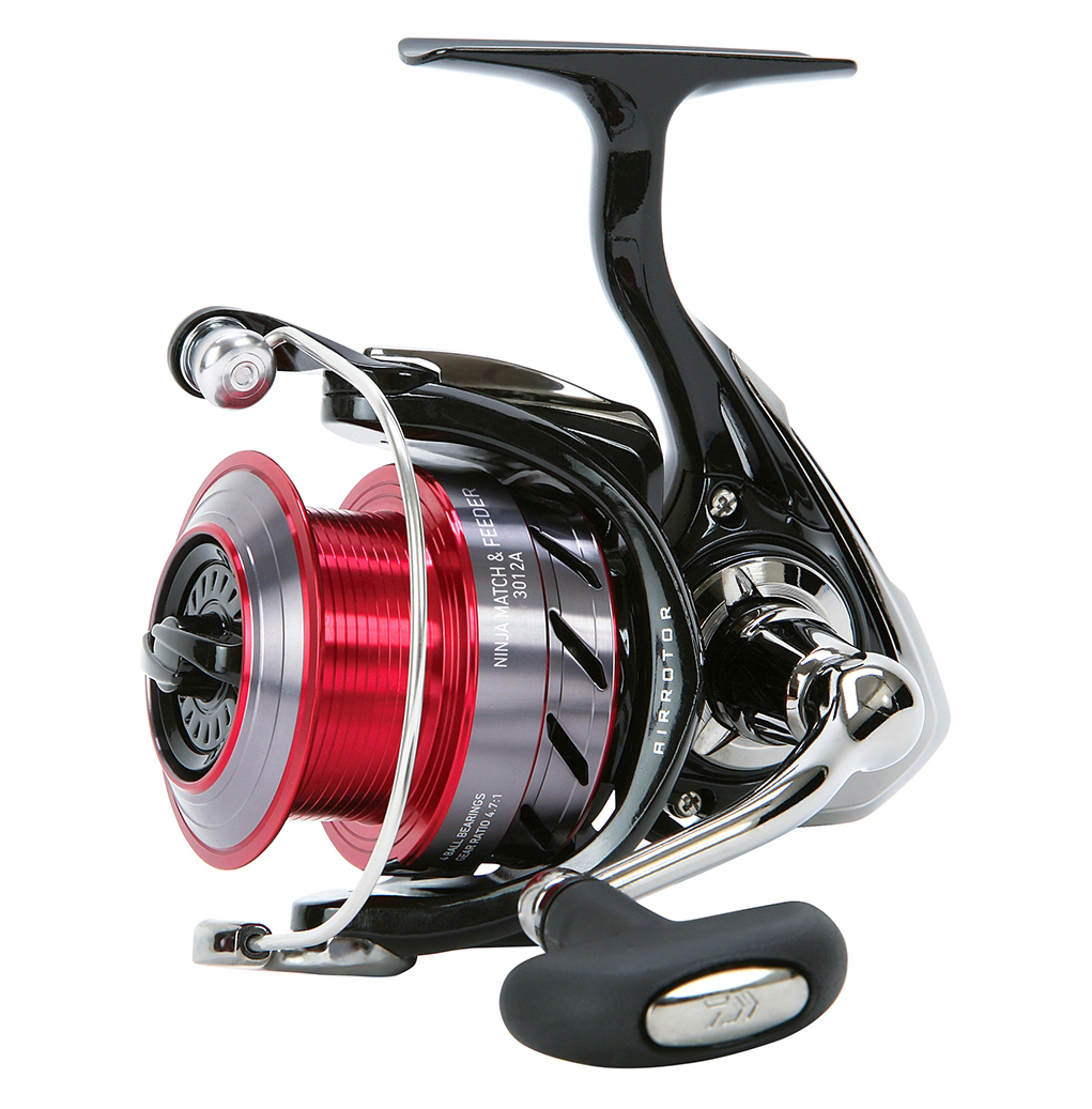 116d1600c5f Carp and coarse fishing reels | Fishing tackle reviews and latest gear