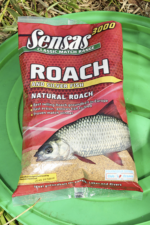 10 - Use a dedicated groundbait mix.jpg
