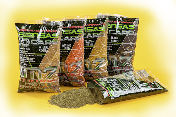 Sensas IM7 carp groundbaits and pastes.jpg