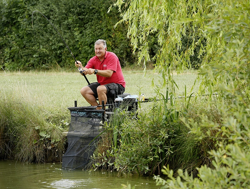 Browning Black Magic bomb and feeder review — Angling Times