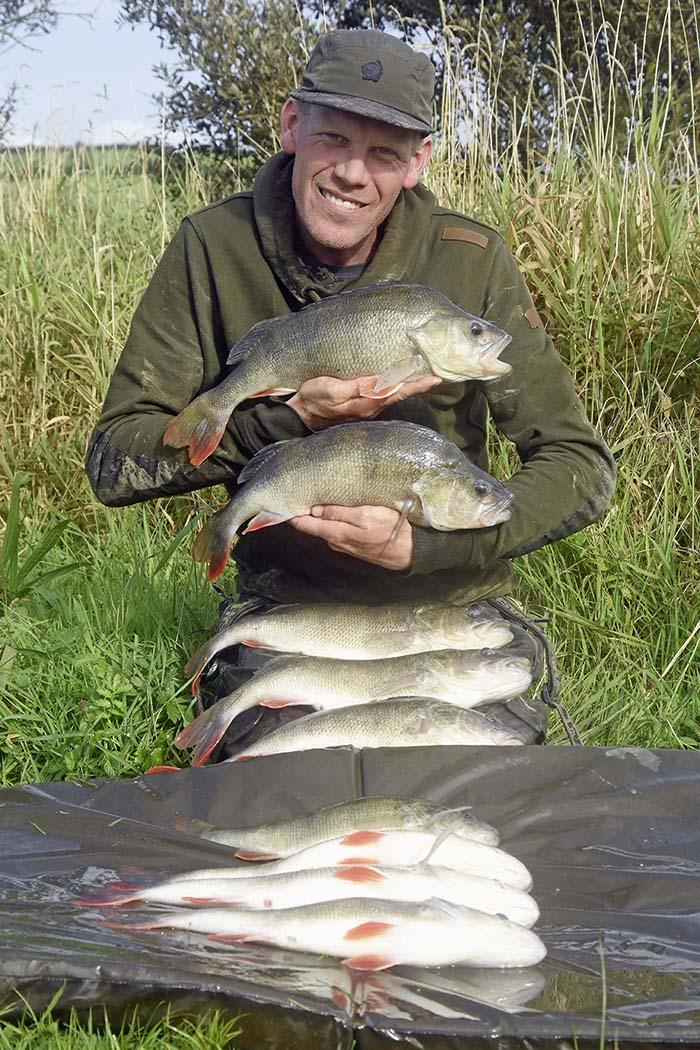 Alan Blair perch haul Upper Tamar.jpg