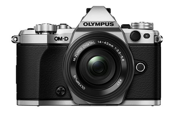 Olympus E-M5 Mark II