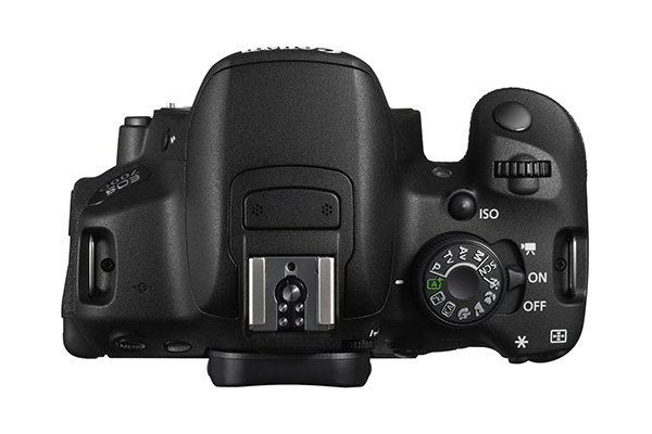 Canon Eos 700d Powered By Practical Photography Magazine