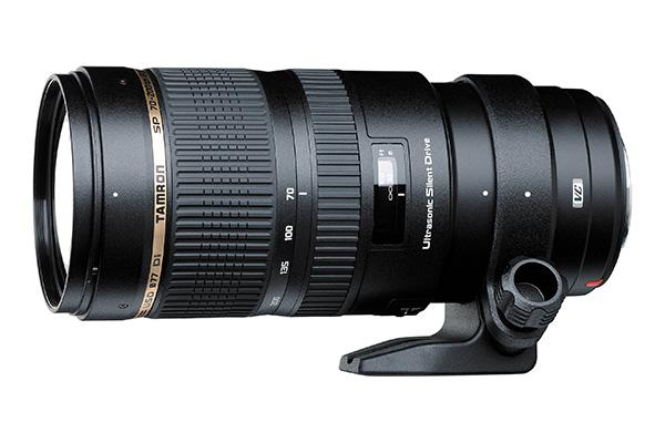 Tamron 70-200mm F/2.8 SP Di VC USD