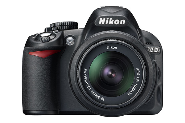 Nikon D3100 — Practical Photography