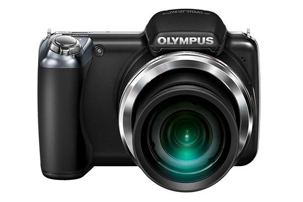Olympus SP-810 UZ