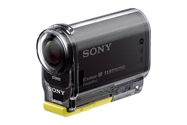 Sony AS30V