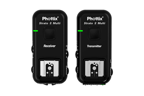 Phottix Strato II 5-in-1 Trigger