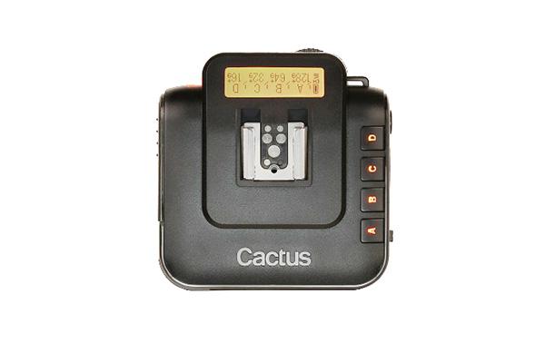 Cactus V6 Transceivers