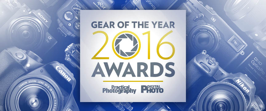 Gear of the Year 2016