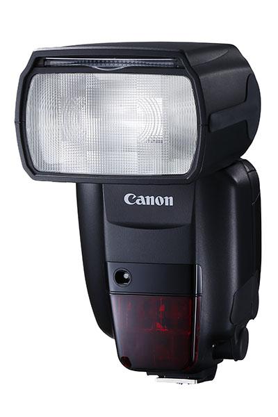 Canon Speedlite 600EX II-RT - front