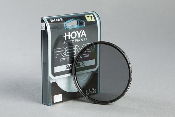 Hoya Revo Super Pro1 D circular polariser