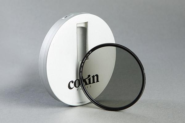 Cokin Pure Harmonie circular polariser