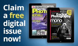 Download a fully interactive version of Practical Photography on your iPad or Android device