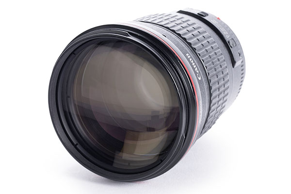 Canon 135mm f/2L USM