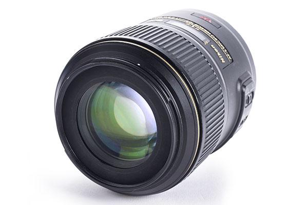 Nikon AF-S VR Micro-Nikkor 105mm f/2.8G IF-ED VR
