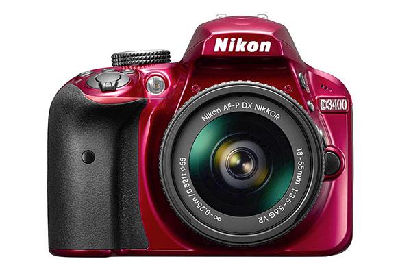 Nikon D3400 — practicalphotography.com - Powered by Digital Photo ...