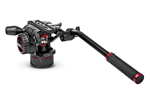 Manfrotto Nitrotuch N8