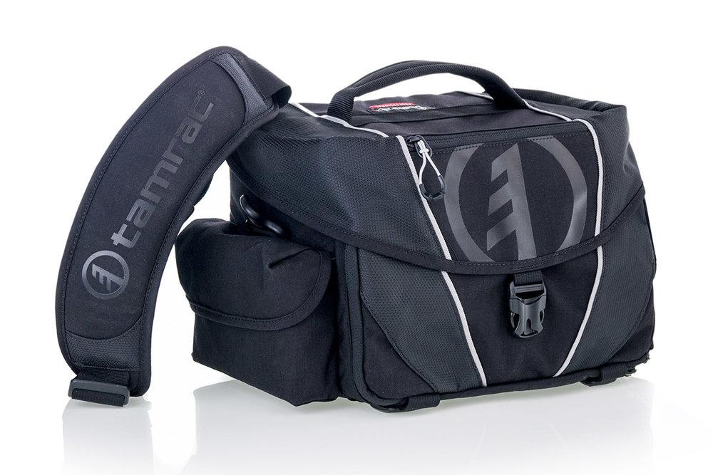 Tamrac Stratus 6 camera bag