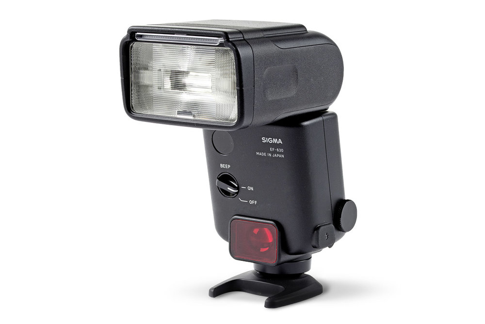 Sigma EF-630 flashgun