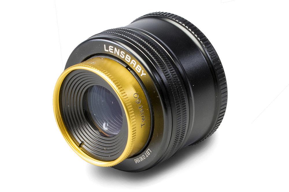 Lensbaby Twist 60