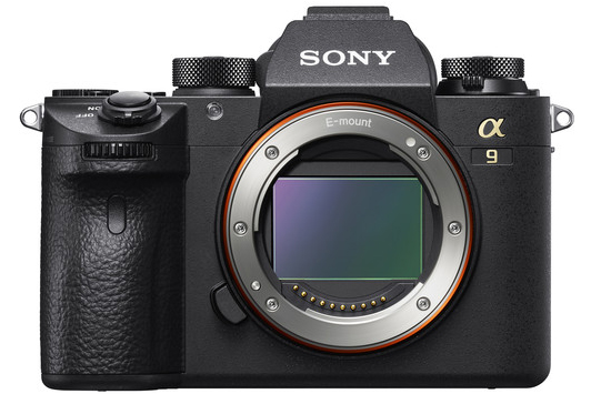 Sony's entry challenges the traditional boundaries of CSCs VS DSLRs