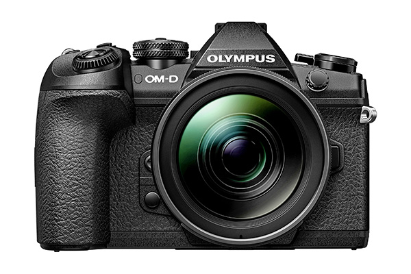 Olympus OM-D E-M1 MkII