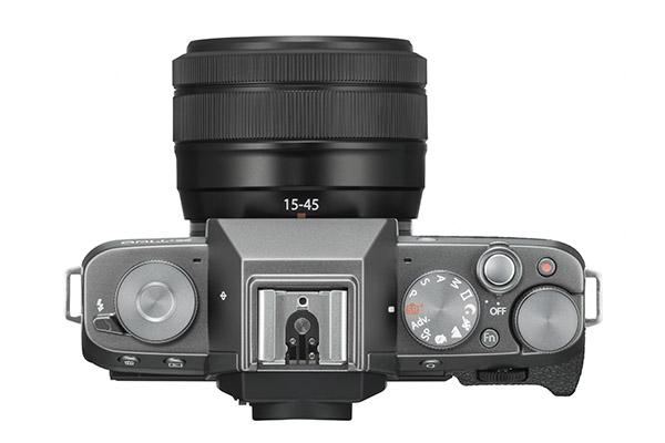 X-T100_DarkSilver_Top+XC15-45mm.jpg