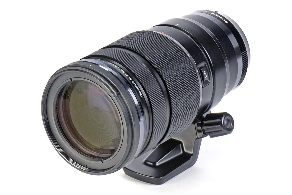 Olympus M.Zuiko Digital ED 40-150mm f/2.8