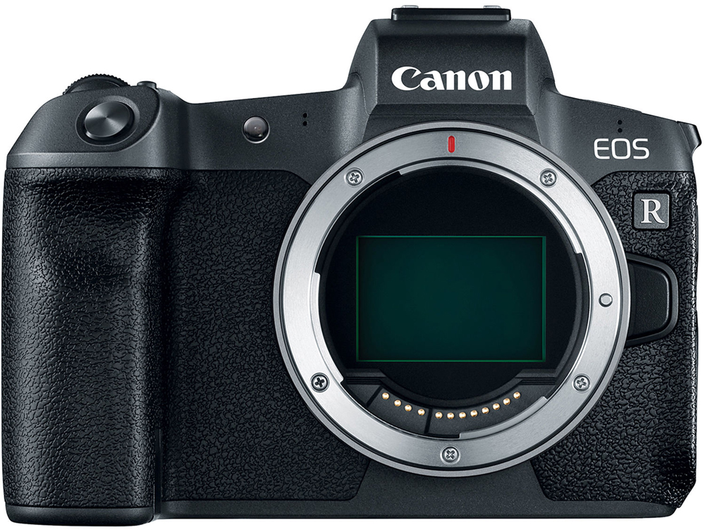 Canon's entry boasts an excellent autofocusing system.