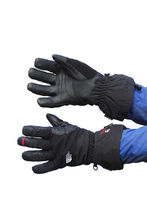 The North Face Patrol Glove (2012) — Live for the Outdoors 5d61da82838a