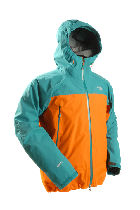 38f4a9c2d The North Face Point Five 2011 — Live for the Outdoors