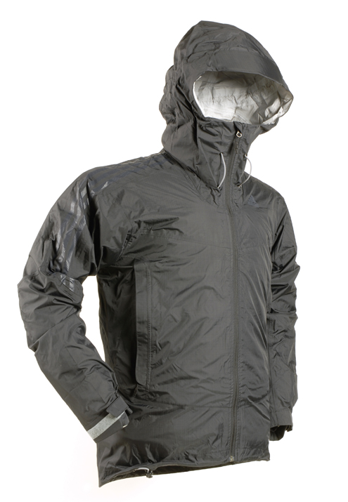 Adidas Terrex Swift Light 2.5-layer Climaproof Storm (2014 ...