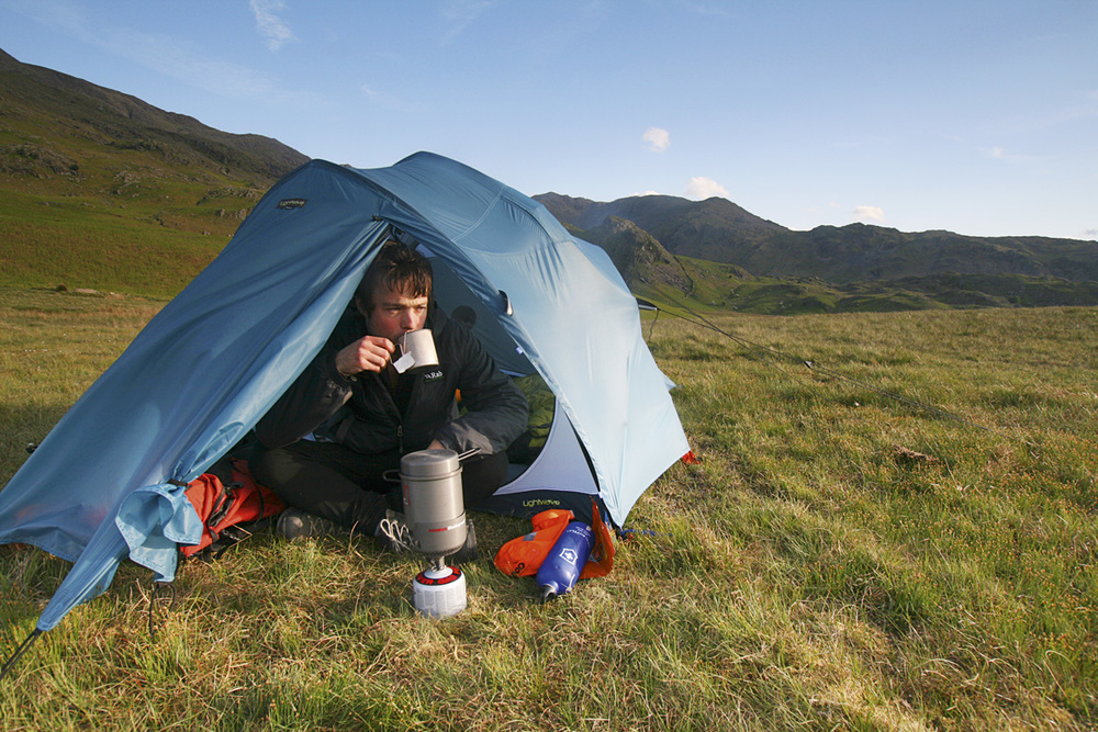 Review by Simon Ingram First published in Trail magazine August 2008 & Lightwave g2 ioniX tent u2014 Live for the Outdoors