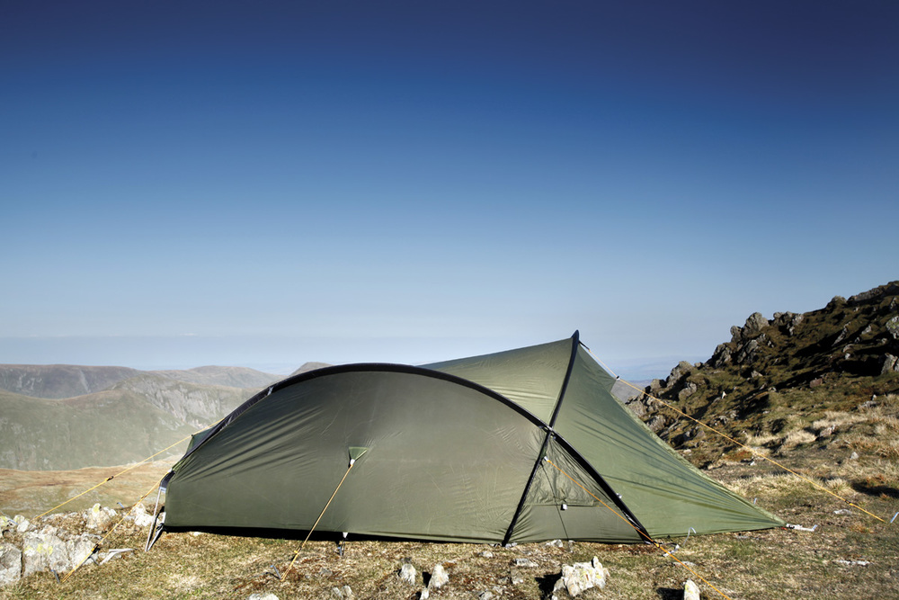 Review by Graham Thompson First published in Trail magazine August 2010 & Marmot Grid 2 2010 u2014 Live for the Outdoors
