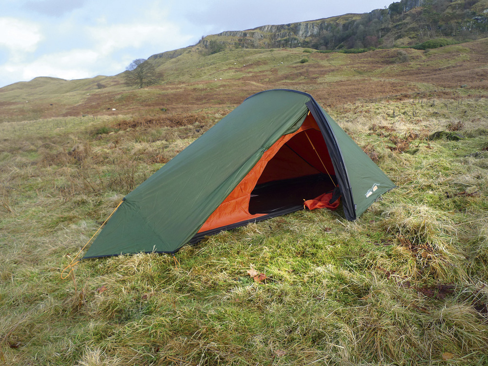 Review by Peter Macfarlane First published in Trail magazine April 2011 & Vango Force Ten Helium 100 2011 u2014 Live for the Outdoors