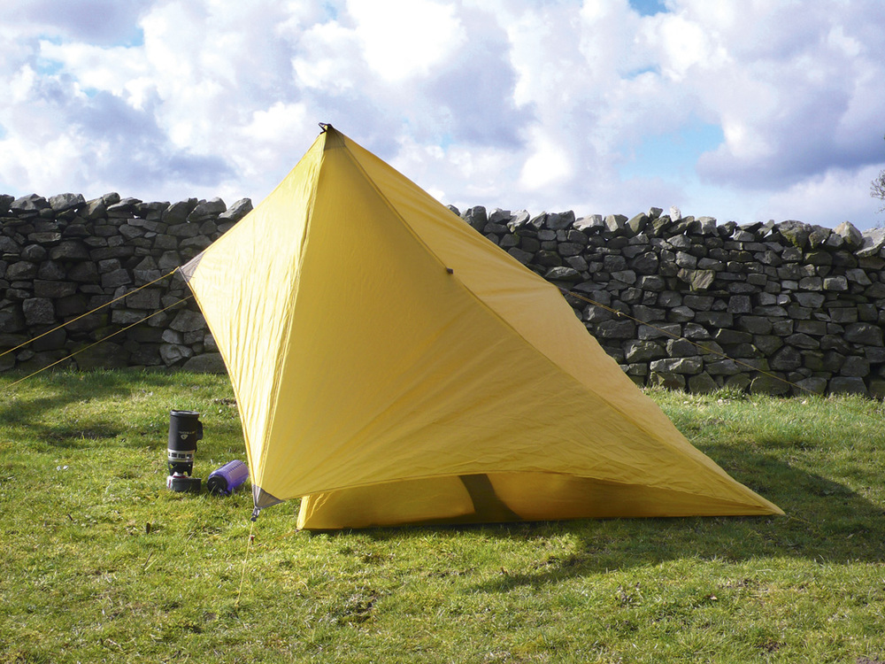 msr fast stash 2 person tent review