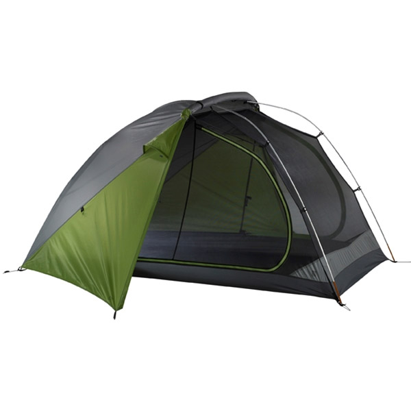 First test: Kelty TraiLogic Collection - TN2 tent (2014) — Live for the Outdoors