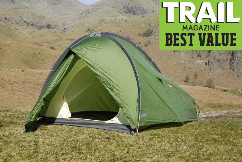 Vaude-Taurus-Ultralight-tent.jpg & Vaude Taurus Ultralight (2014) u2014 Live for the Outdoors