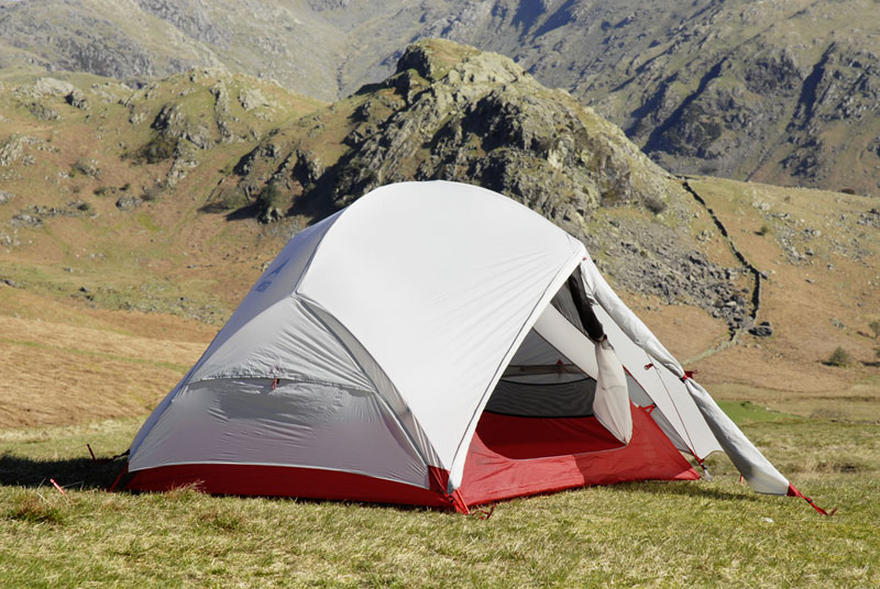 Msr Hubba Hubba Nx 2014 Live For The Outdoors