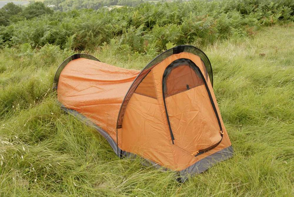 Vango Helix 100 (2014) — Live for the Outdoors