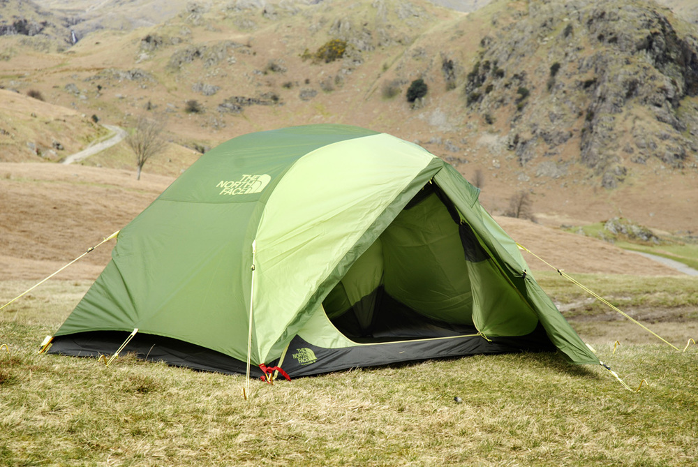 & The North Face Talus 2 (2015) u2014 Live for the Outdoors