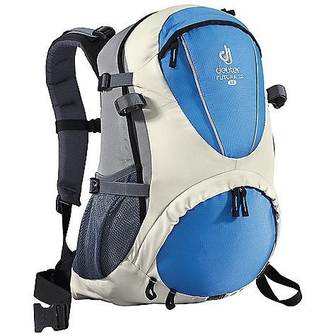a40a08f279 Deuter Futura 22 AC SL — Live for the Outdoors