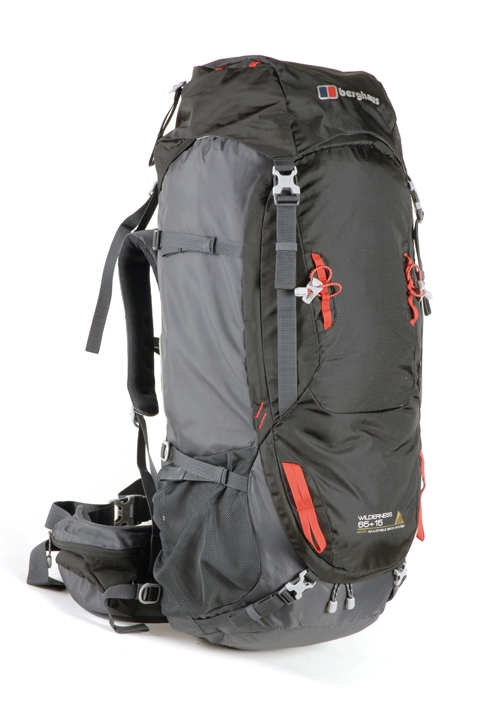 professional sale recognized brands online store Berghaus Wilderness 65+15 (2015) — Live for the Outdoors