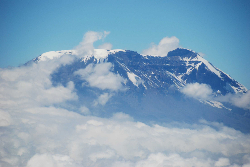 Kilimanjaro, as climbed by LFTOer Tom Reader
